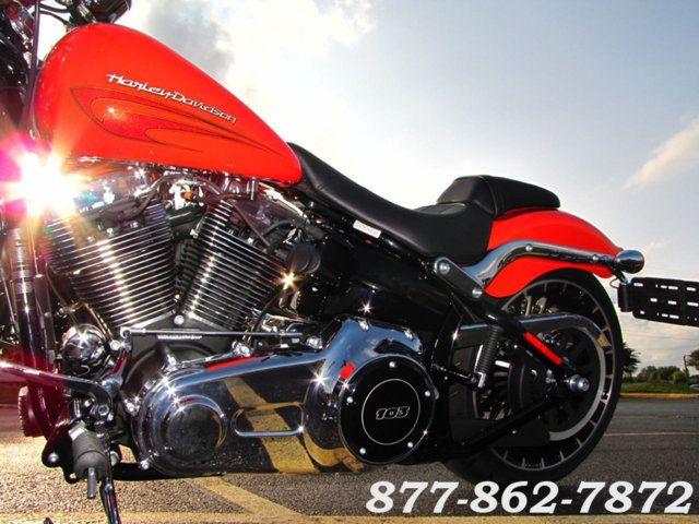 2017 Harley-Davidson SOFTAIL BREAKOUT FXSB BREAKOUT FXSB McHenry, Illinois 27