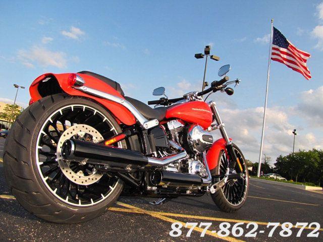 2017 Harley-Davidson SOFTAIL BREAKOUT FXSB BREAKOUT FXSB McHenry, Illinois 28