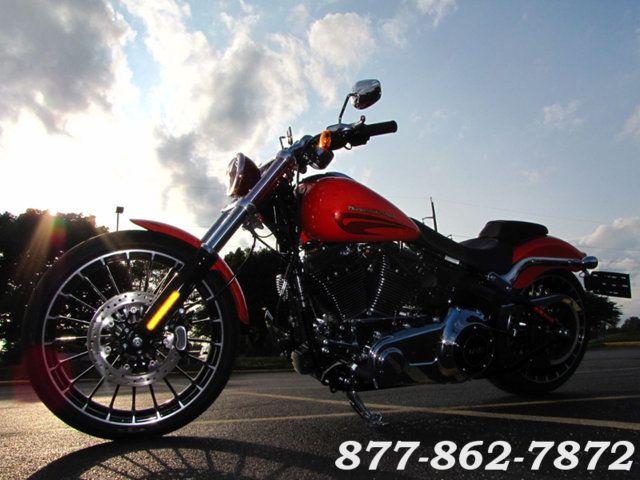 2017 Harley-Davidson SOFTAIL BREAKOUT FXSB BREAKOUT FXSB McHenry, Illinois 29