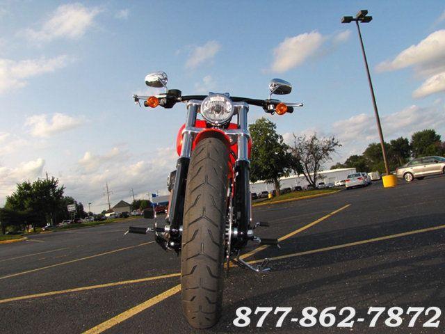 2017 Harley-Davidson SOFTAIL BREAKOUT FXSB BREAKOUT FXSB McHenry, Illinois 3