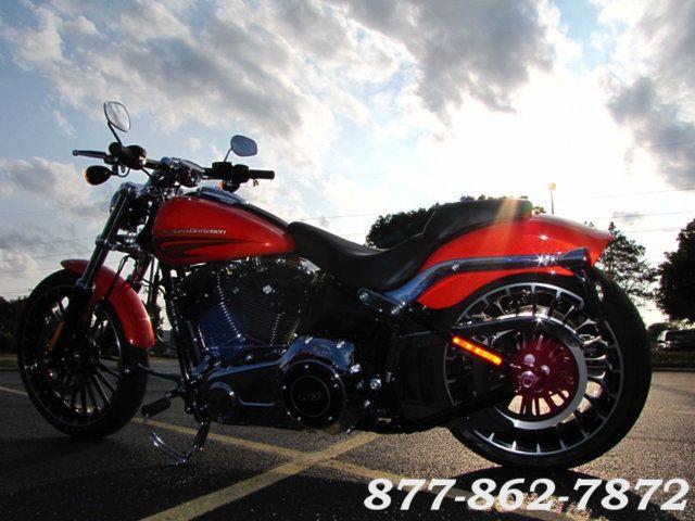 2017 Harley-Davidson SOFTAIL BREAKOUT FXSB BREAKOUT FXSB McHenry, Illinois 30