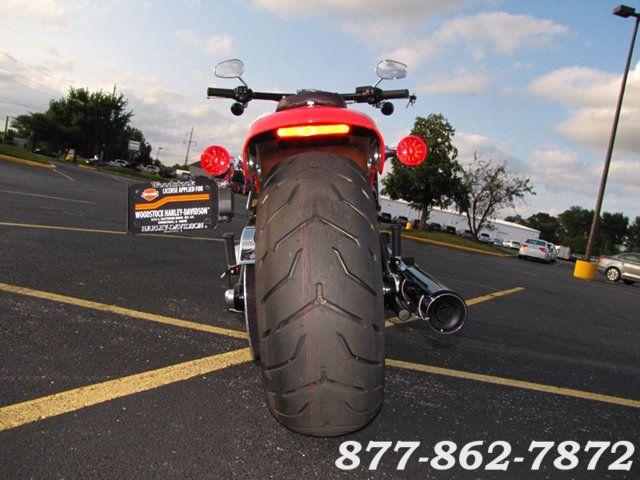 2017 Harley-Davidson SOFTAIL BREAKOUT FXSB BREAKOUT FXSB McHenry, Illinois 31