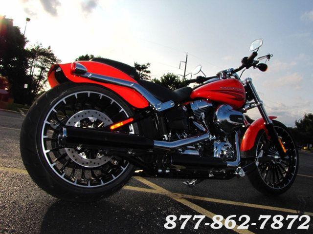 2017 Harley-Davidson SOFTAIL BREAKOUT FXSB BREAKOUT FXSB McHenry, Illinois 32