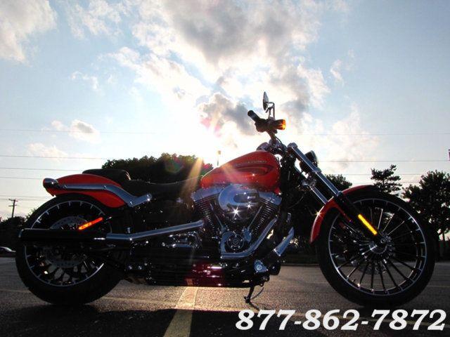 2017 Harley-Davidson SOFTAIL BREAKOUT FXSB BREAKOUT FXSB McHenry, Illinois 34