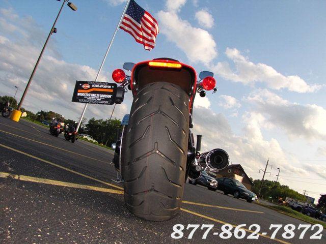 2017 Harley-Davidson SOFTAIL BREAKOUT FXSB BREAKOUT FXSB McHenry, Illinois 6