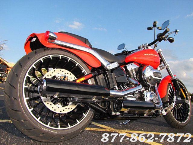 2017 Harley-Davidson SOFTAIL BREAKOUT FXSB BREAKOUT FXSB McHenry, Illinois 7