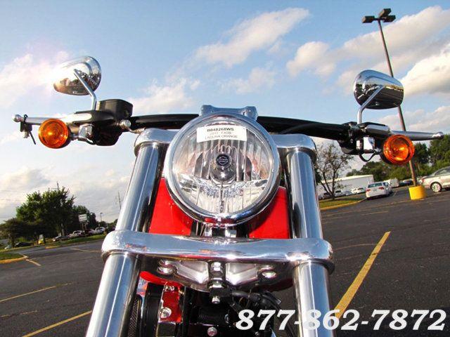 2017 Harley-Davidson SOFTAIL BREAKOUT FXSB BREAKOUT FXSB McHenry, Illinois 8