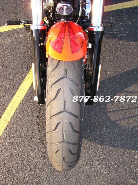 2017 Harley-Davidson SOFTAIL BREAKOUT FXSB BREAKOUT FXSB McHenry, Illinois 9
