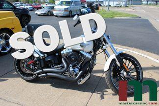 2017 Harley-Davidson Softail® in Granite City Illinois