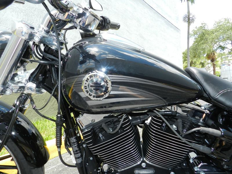 2017 Harley-Davidson Softail Breakout  city Florida  MC Cycles  in Hollywood, Florida