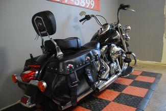 2017 Harley-Davidson Softail® Heritage Softail® Classic Jackson, Georgia 2