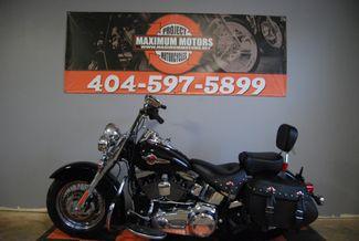 2017 Harley-Davidson Softail® Heritage Softail® Classic Jackson, Georgia 5