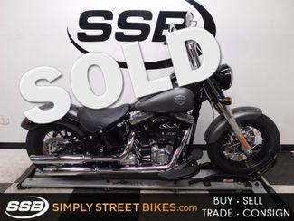 2017 Harley-Davidson Softail Slim FLS in Eden Prairie