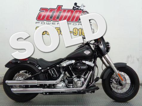 2017 Harley Davidson Softail Slim  in Tulsa, Oklahoma