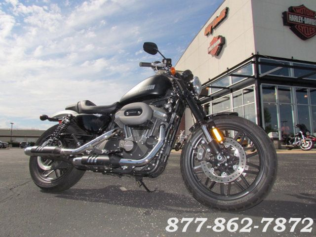 2017 Harley-Davidson SPORTSTER 1200 ROADSTER XL1200CX ROADSTER XL1200CX Chicago, Illinois 2