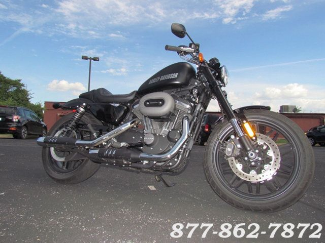 2017 Harley-Davidson SPORTSTER 1200 ROADSTER XL1200CX ROADSTER XL1200CX Chicago, Illinois 21