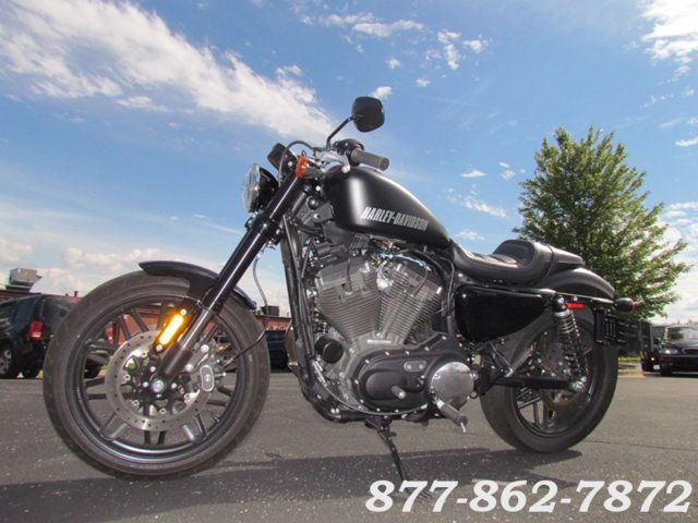 2017 Harley-Davidson SPORTSTER 1200 ROADSTER XL1200CX ROADSTER XL1200CX Chicago, Illinois 23