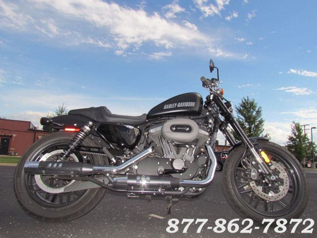 2017 Harley-Davidson SPORTSTER 1200 ROADSTER XL1200CX ROADSTER XL1200CX Chicago, Illinois 28