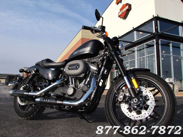 2017 Harley-Davidson SPORTSTER 1200 ROADSTER XL1200CX ROADSTER XL1200CX McHenry, Illinois 2