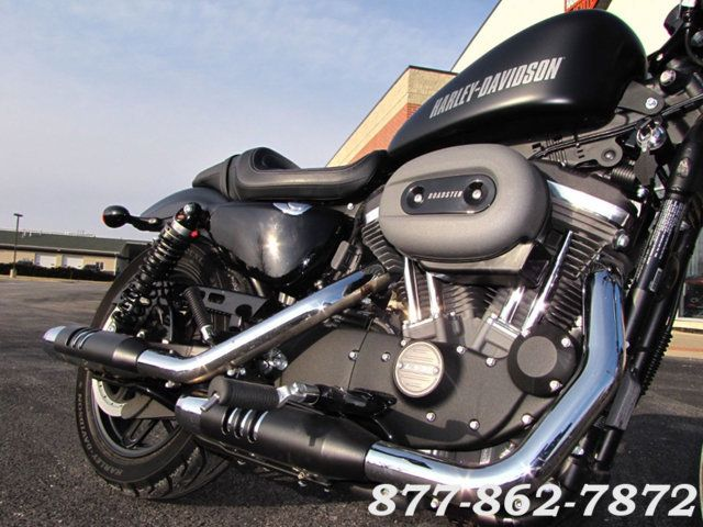 2017 Harley-Davidson SPORTSTER 1200 ROADSTER XL1200CX ROADSTER XL1200CX McHenry, Illinois 25