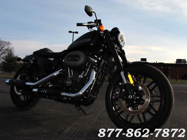 2017 Harley-Davidson SPORTSTER 1200 ROADSTER XL1200CX ROADSTER XL1200CX Chicago, Illinois 38