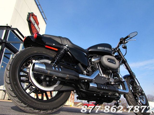 2017 Harley-Davidson SPORTSTER 1200 ROADSTER XL1200CX ROADSTER XL1200CX McHenry, Illinois 7