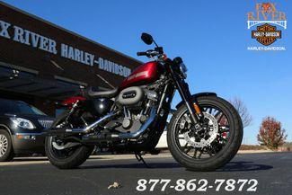 2017 Harley-Davidson SPORTSTER 1200 ROADSTER XL1200CX 1200 ROADSTER XL1200 McHenry, Illinois