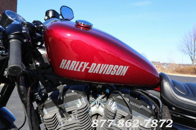 2017 Harley-Davidson SPORTSTER 1200 ROADSTER XL1200CX 1200 ROADSTER XL1200 McHenry, Illinois 11