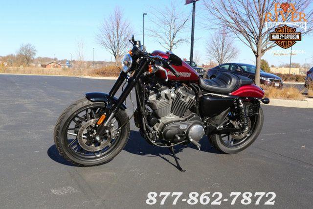 2017 Harley-Davidson SPORTSTER 1200 ROADSTER XL1200CX 1200 ROADSTER XL1200 McHenry, Illinois 4