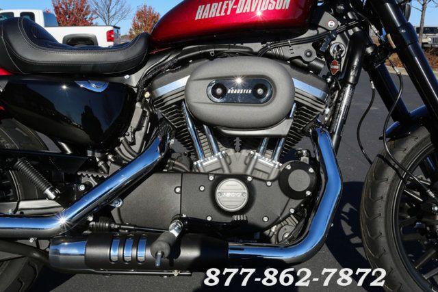 2017 Harley-Davidson SPORTSTER 1200 ROADSTER XL1200CX 1200 ROADSTER XL1200 McHenry, Illinois 7