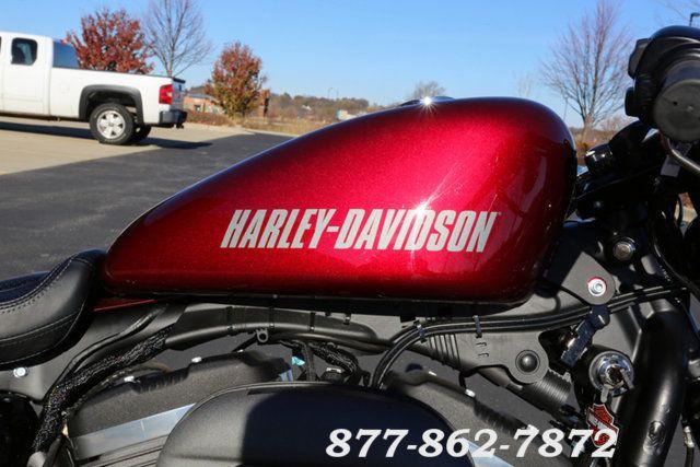 2017 Harley-Davidson SPORTSTER 1200 ROADSTER XL1200CX 1200 ROADSTER XL1200 McHenry, Illinois 9