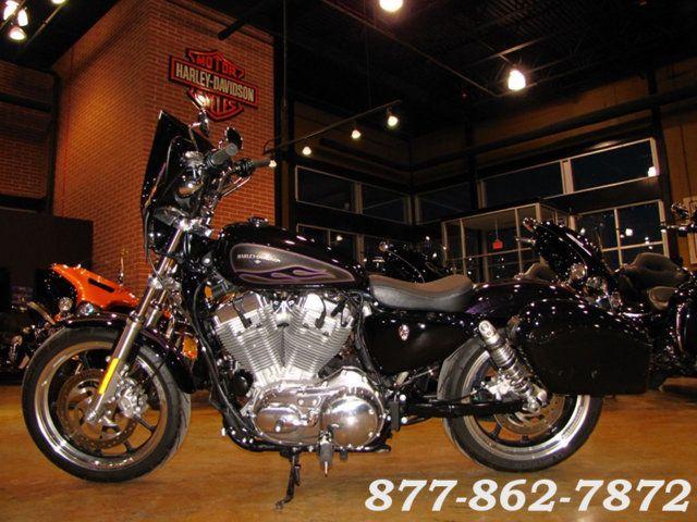 2017 Harley-Davidson SPORTSTER 883 SUPERLOW XL883L SPORTSTER 883 LOW McHenry, Illinois 1