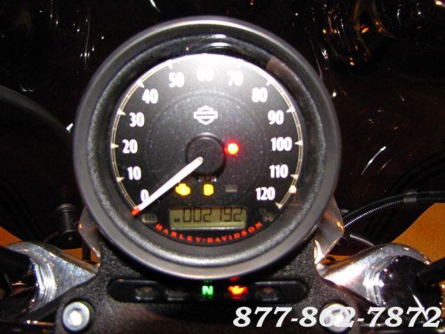 2017 Harley-Davidson SPORTSTER 883 SUPERLOW XL883L SPORTSTER 883 LOW McHenry, Illinois 13