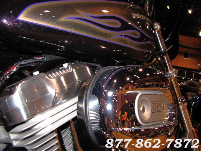 2017 Harley-Davidson SPORTSTER 883 SUPERLOW XL883L SPORTSTER 883 LOW McHenry, Illinois 25