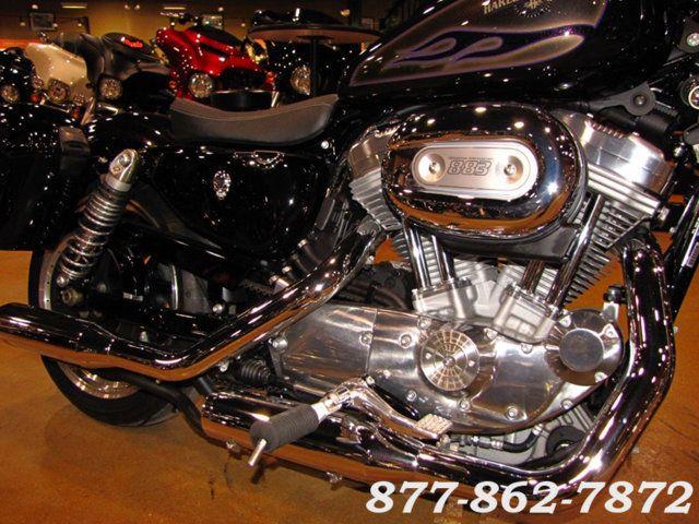 2017 Harley-Davidson SPORTSTER 883 SUPERLOW XL883L SPORTSTER 883 LOW McHenry, Illinois 26