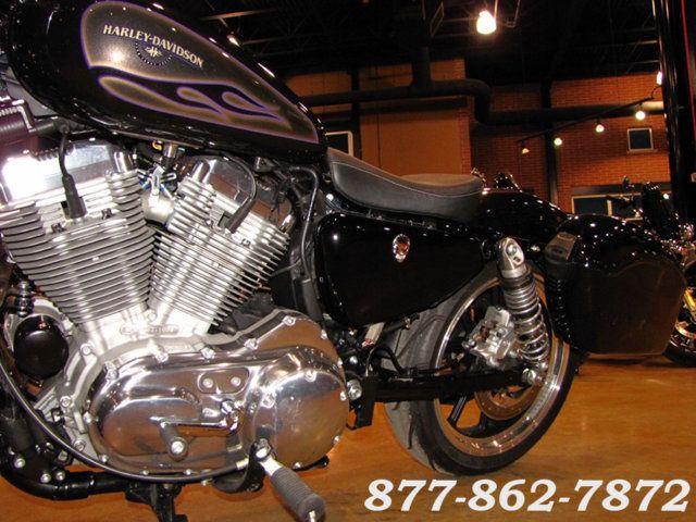 2017 Harley-Davidson SPORTSTER 883 SUPERLOW XL883L SPORTSTER 883 LOW McHenry, Illinois 27