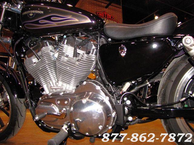 2017 Harley-Davidson SPORTSTER 883 SUPERLOW XL883L SPORTSTER 883 LOW McHenry, Illinois 28