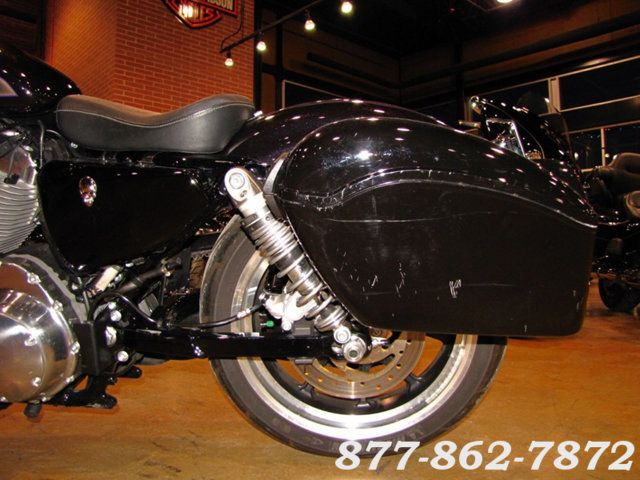 2017 Harley-Davidson SPORTSTER 883 SUPERLOW XL883L SPORTSTER 883 LOW McHenry, Illinois 29