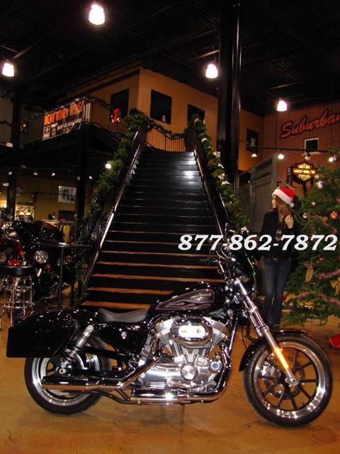2017 Harley-Davidson SPORTSTER 883 SUPERLOW XL883L SPORTSTER 883 LOW McHenry, Illinois 31