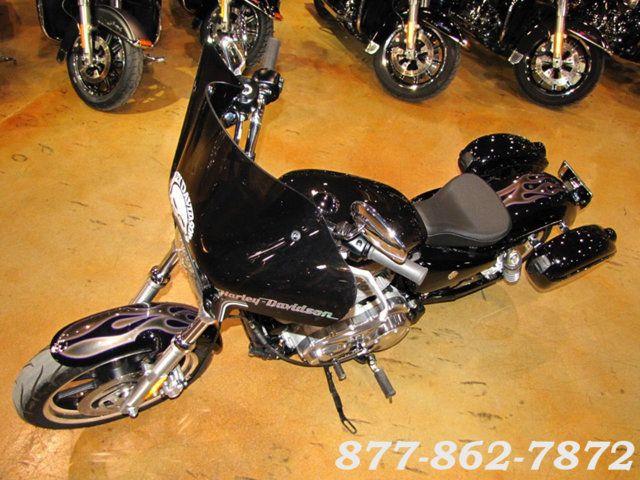 2017 Harley-Davidson SPORTSTER 883 SUPERLOW XL883L SPORTSTER 883 LOW McHenry, Illinois 34