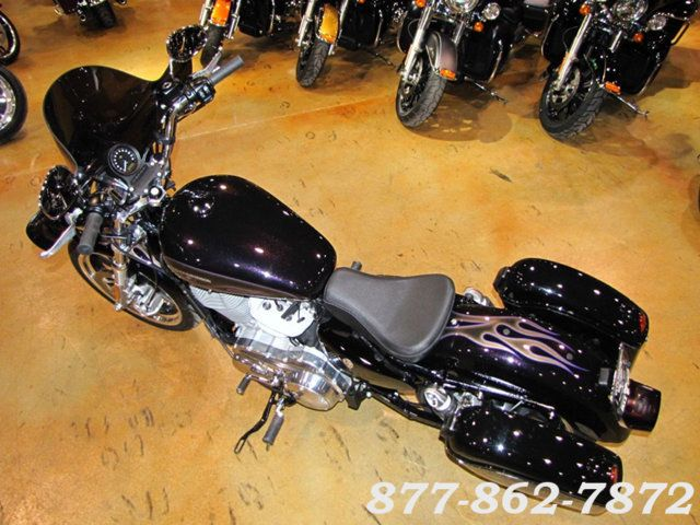 2017 Harley-Davidson SPORTSTER 883 SUPERLOW XL883L SPORTSTER 883 LOW McHenry, Illinois 35