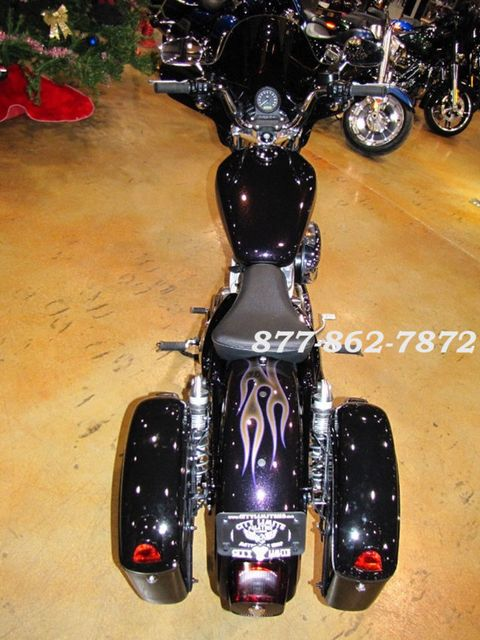 2017 Harley-Davidson SPORTSTER 883 SUPERLOW XL883L SPORTSTER 883 LOW McHenry, Illinois 36