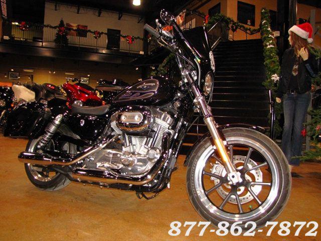 2017 Harley-Davidson SPORTSTER 883 SUPERLOW XL883L SPORTSTER 883 LOW McHenry, Illinois 38