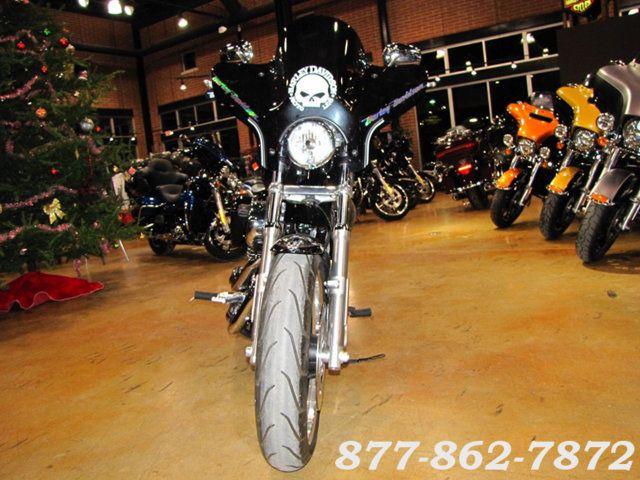 2017 Harley-Davidson SPORTSTER 883 SUPERLOW XL883L SPORTSTER 883 LOW McHenry, Illinois 39
