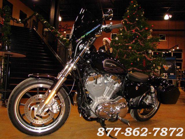 2017 Harley-Davidson SPORTSTER 883 SUPERLOW XL883L SPORTSTER 883 LOW McHenry, Illinois 40