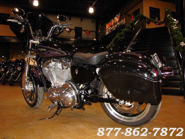 2017 Harley-Davidson SPORTSTER 883 SUPERLOW XL883L SPORTSTER 883 LOW McHenry, Illinois 41