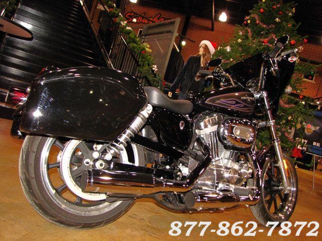 2017 Harley-Davidson SPORTSTER 883 SUPERLOW XL883L SPORTSTER 883 LOW McHenry, Illinois 43