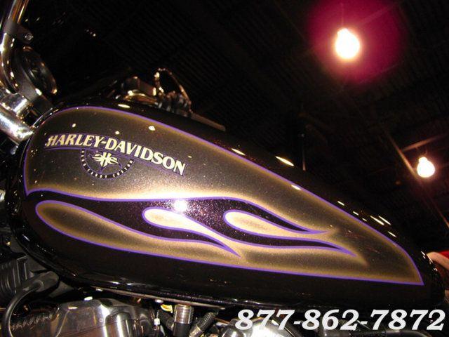 2017 Harley-Davidson SPORTSTER 883 SUPERLOW XL883L SPORTSTER 883 LOW McHenry, Illinois 46