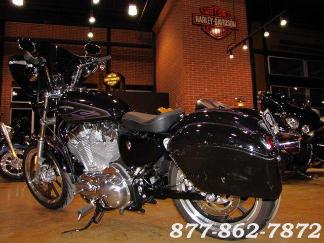 2017 Harley-Davidson SPORTSTER 883 SUPERLOW XL883L SPORTSTER 883 LOW McHenry, Illinois 5