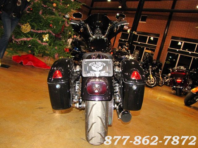 2017 Harley-Davidson SPORTSTER 883 SUPERLOW XL883L SPORTSTER 883 LOW McHenry, Illinois 6